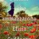 L'estate che ammazzarono Efisia Caddozzu