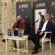 I grandi ospiti del Noir In Festival: intervista a Donato Carrisi. Il maestro delle ombre