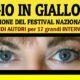 Gino Marchitelli racconta la rassegna Maggio in Giallo