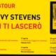 Non ti lascerò di Chevy Stevens in BlogTour