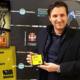 Premio Scerbanenco: Nero a Milano di Romano De Marco premiato come romanzo più votato dai lettori