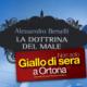 La dottrina del male – Alessandro Berselli